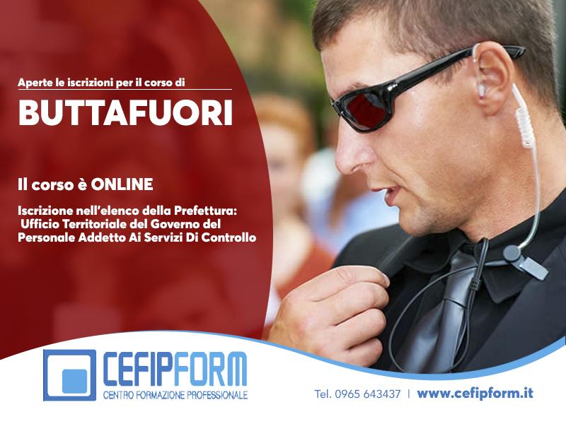 buttafuori online