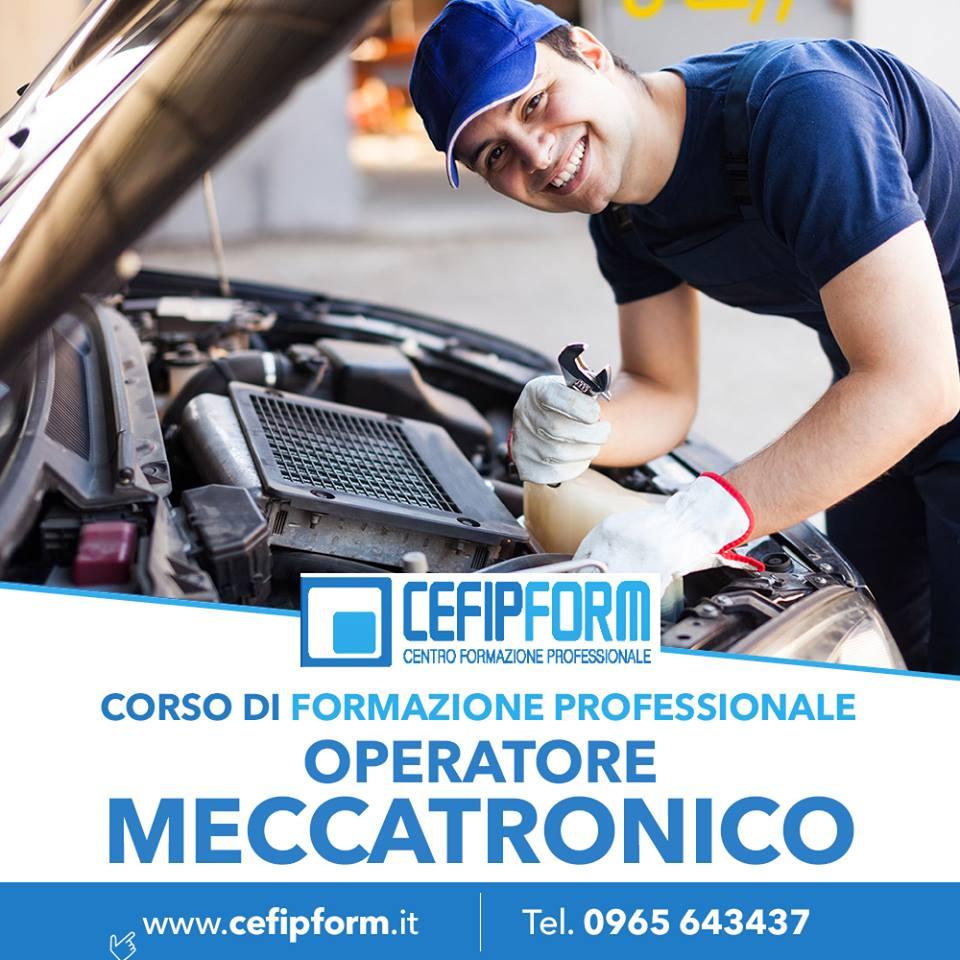 meccatronico online